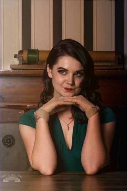 Aline Arcis copywriter freelance